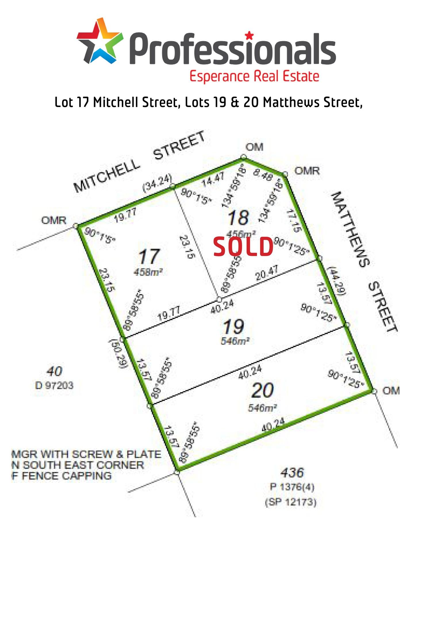 Lot 19 Matthews Street, Castletown