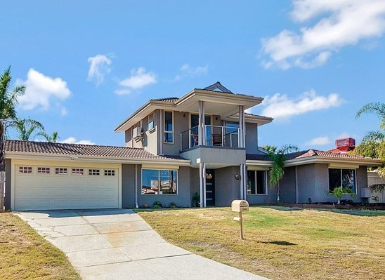 Price by Negotiation over $529,000