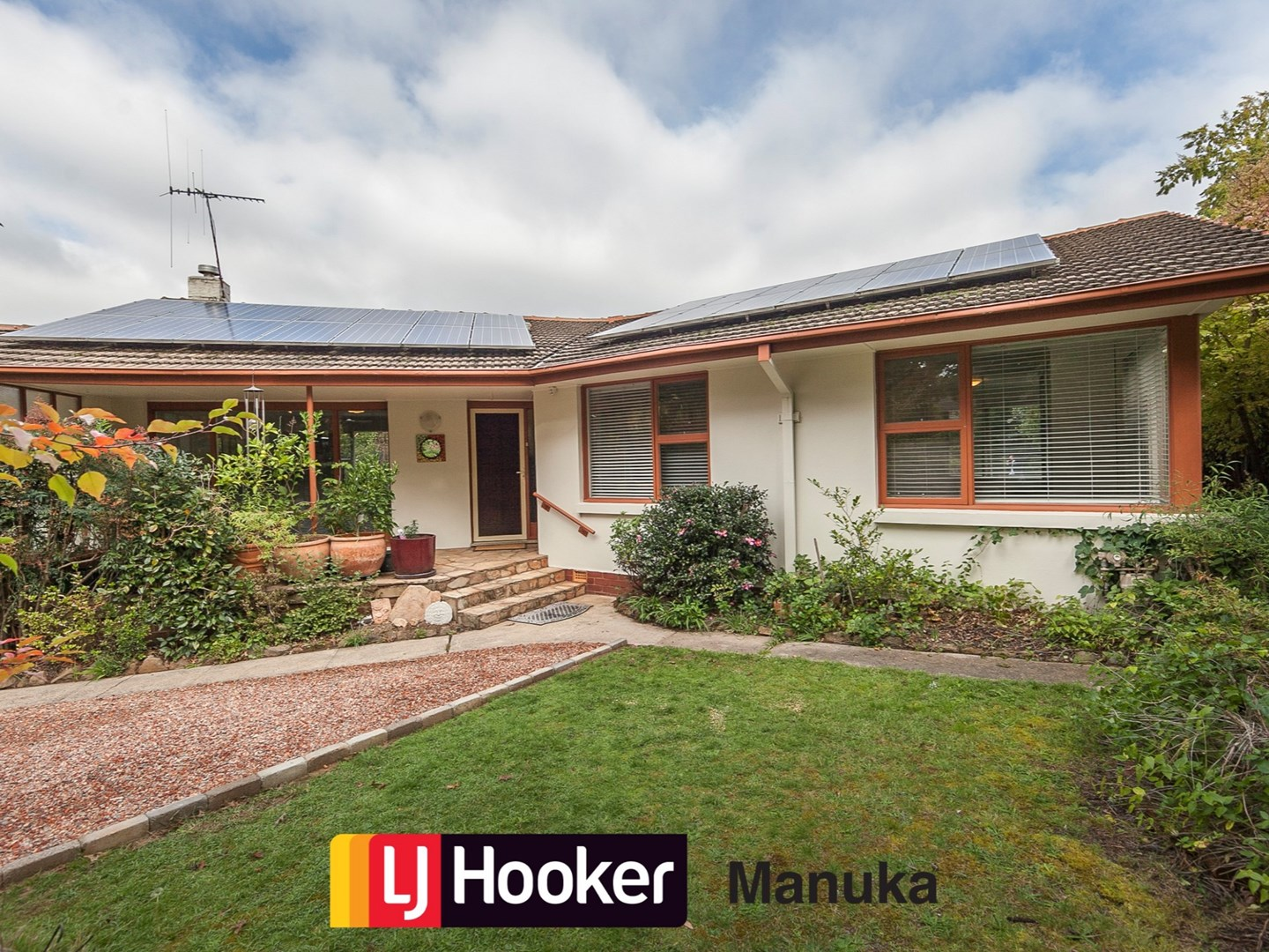 142 La Perouse Street, Griffith
