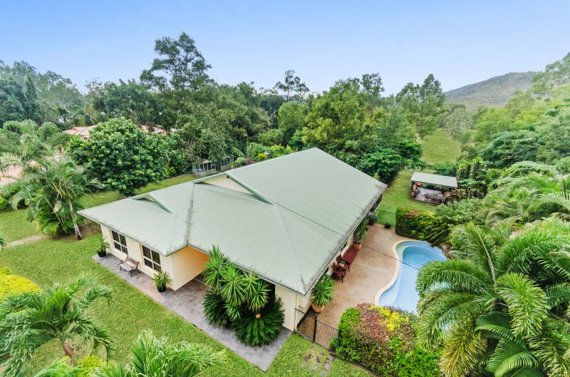 466 Forestry Road, Bluewater Park