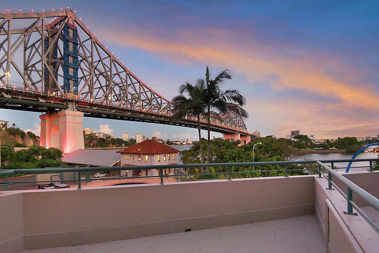 7/7 Boundary Street, Brisbane City