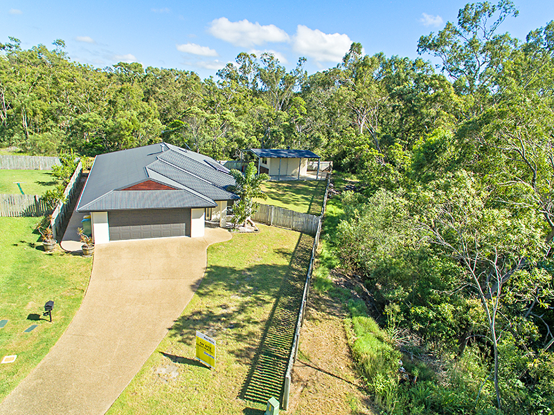 7 Waterlilly Place, Yeppoon
