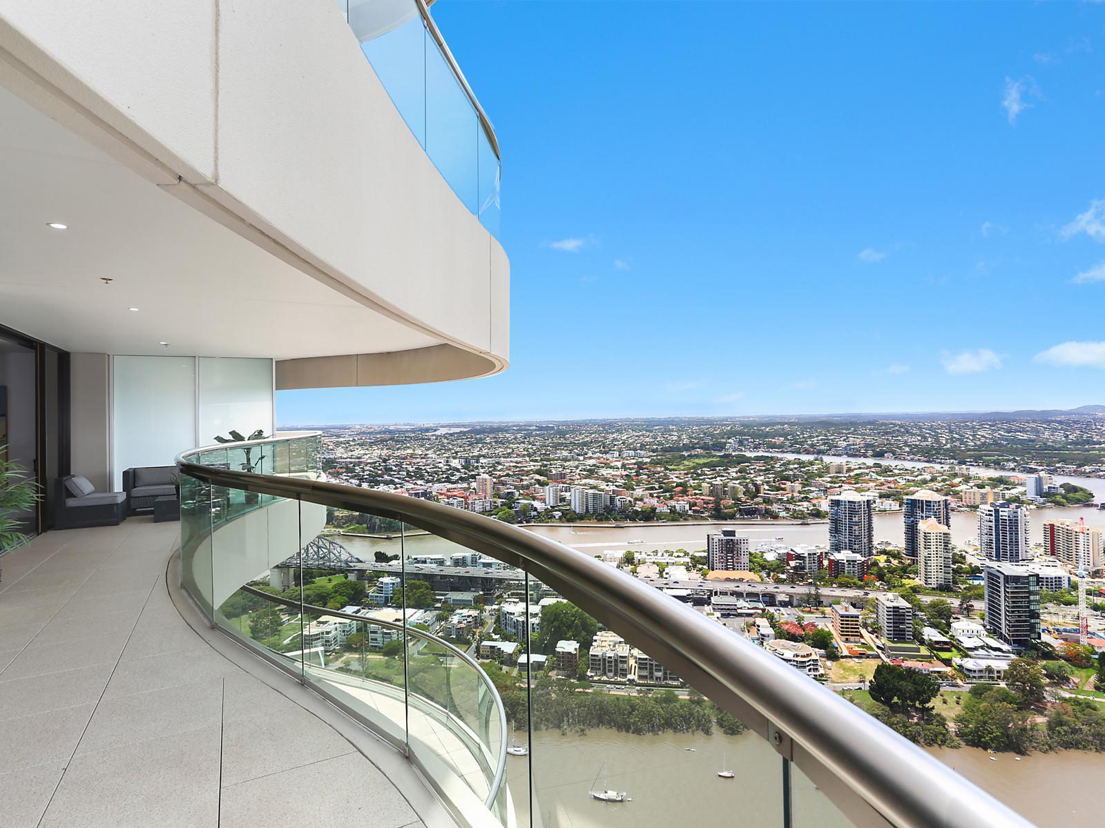 4704/71 Eagle Street, Brisbane City