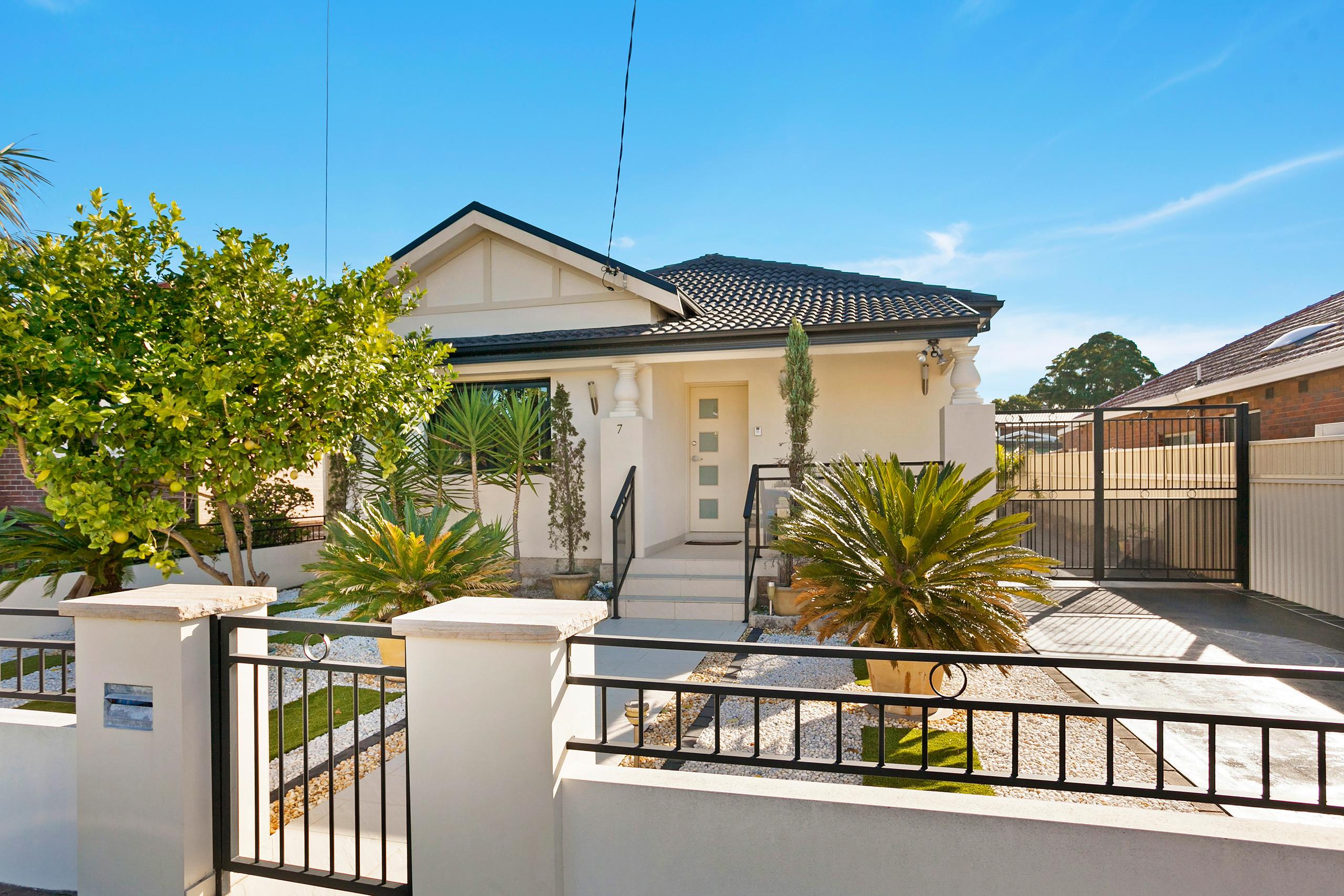 7 Lennox Street, Banksia