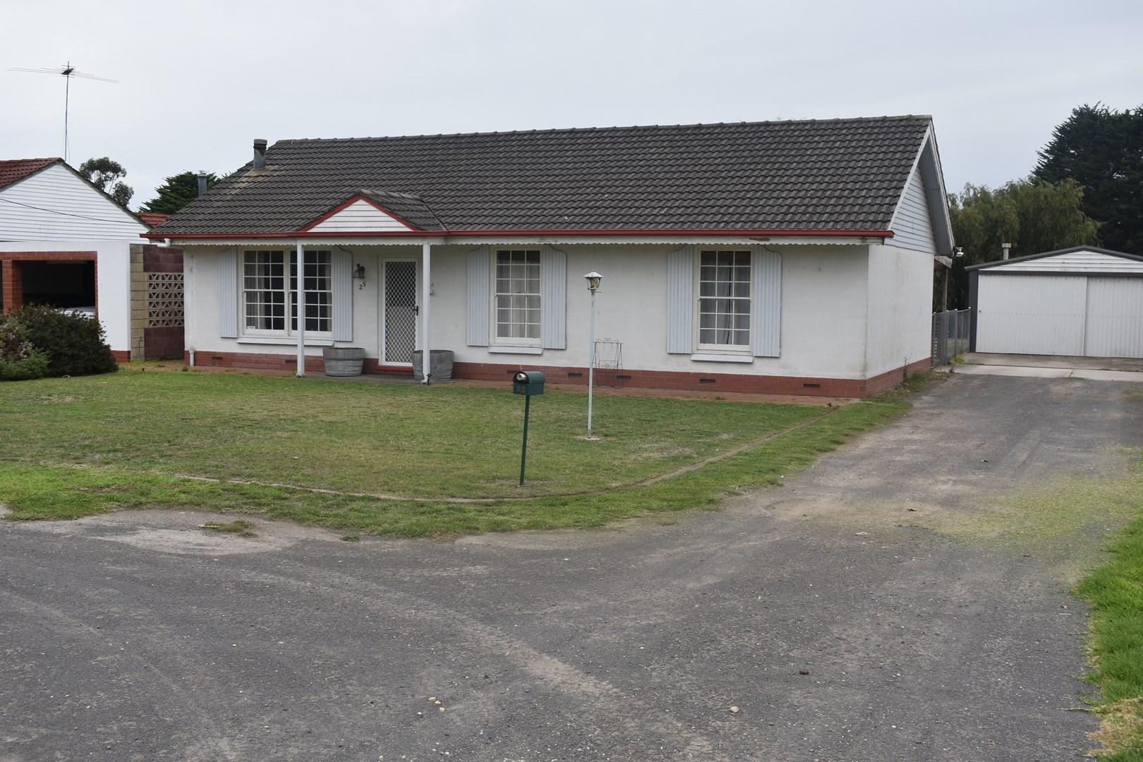 25 Mount Burr Road, Millicent