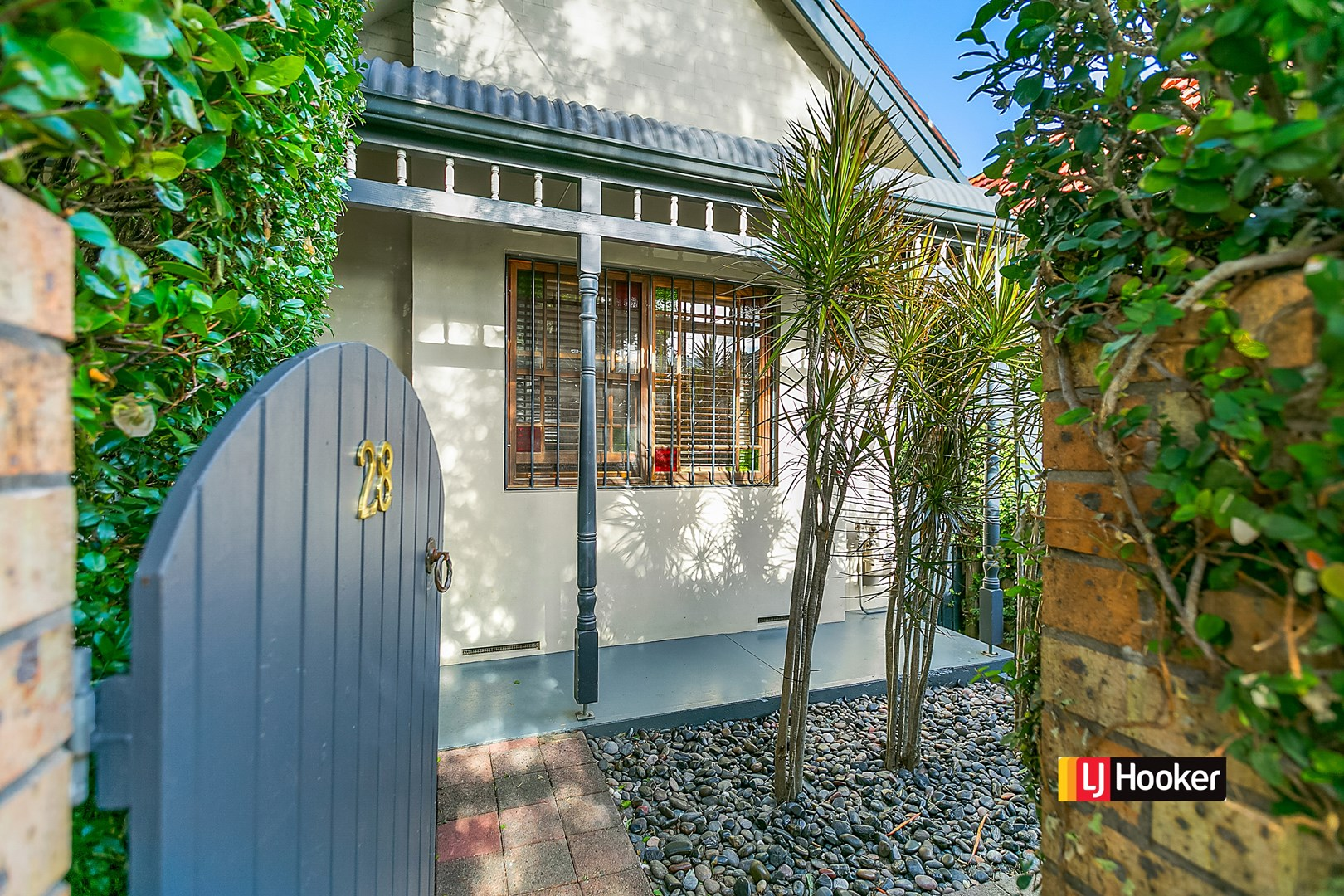 28 Beach Road, Dulwich Hill