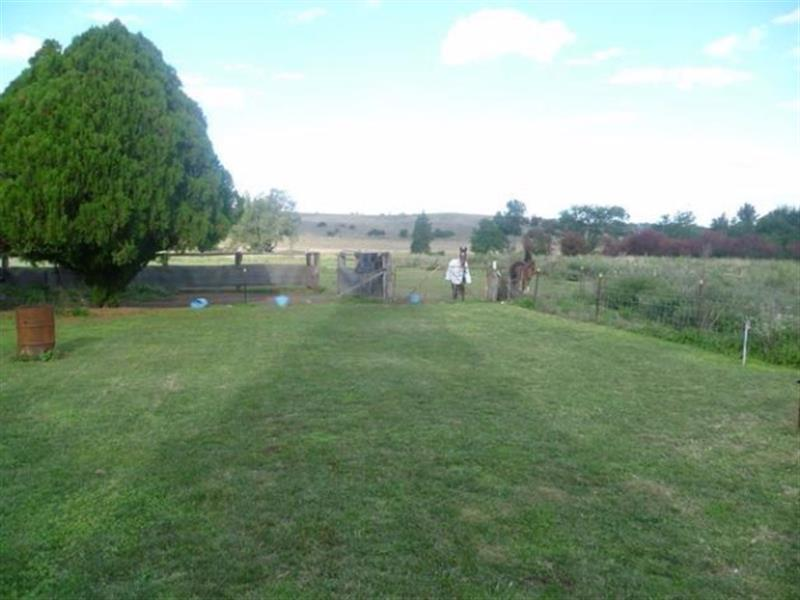 Lot 4/Willow Vale Market street, Molong