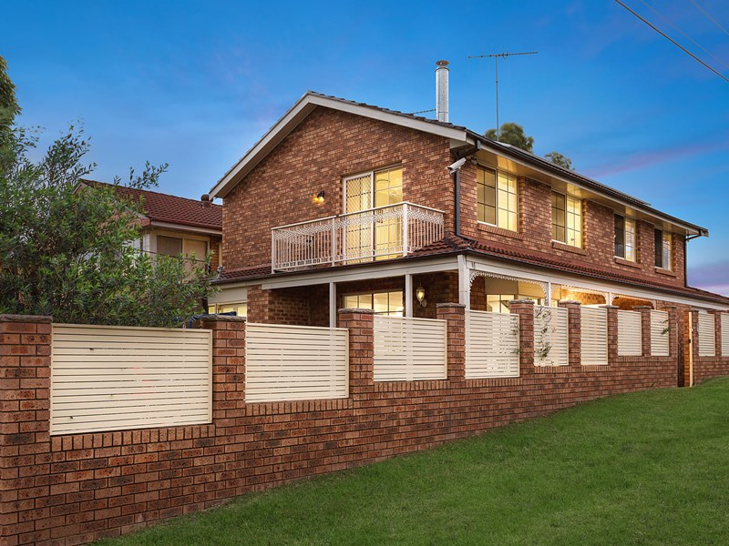 Picture of 16 Newman Street, Mortdale