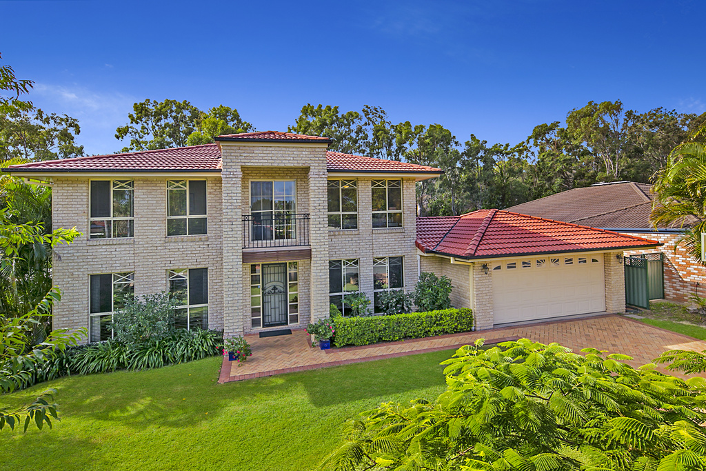 93 Hilliards Park Drive, Wellington Point