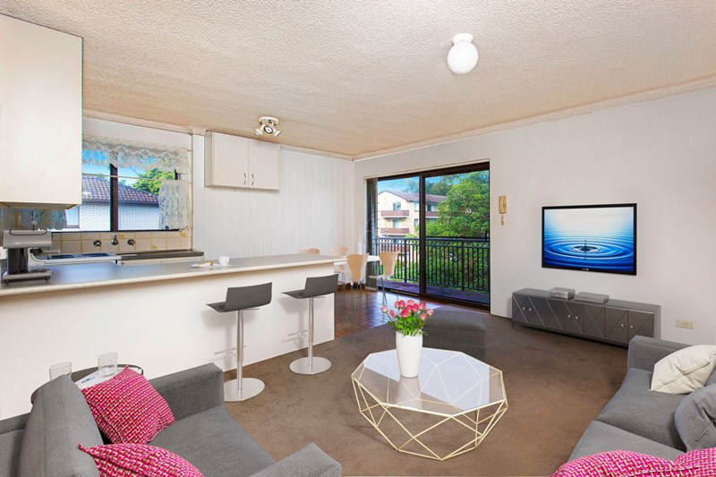 Picture of 9/26-32 Oxford Street, Mortdale
