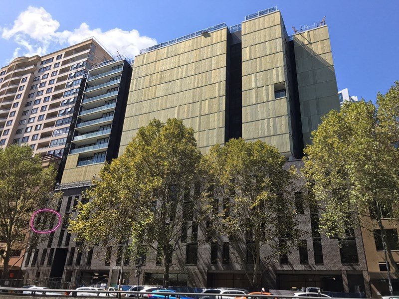 Picture of Level 3/188 Day Street, Sydney