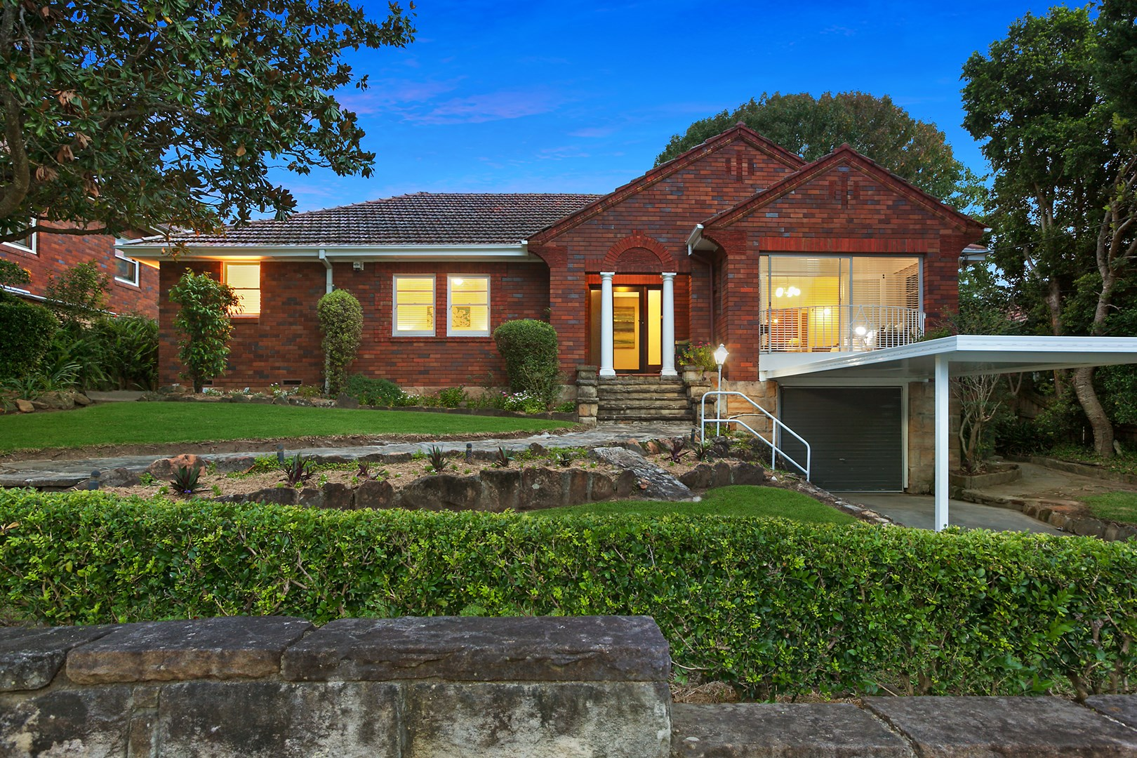 28 Grosvenor Road, Lindfield
