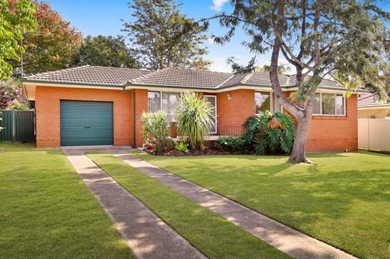 8 Flinders Avenue, Baulkham Hills