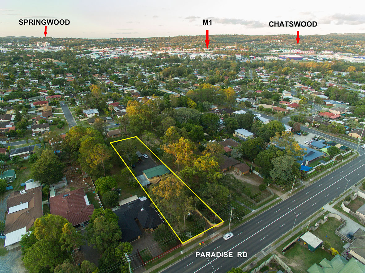 42 Paradise Road, Slacks Creek
