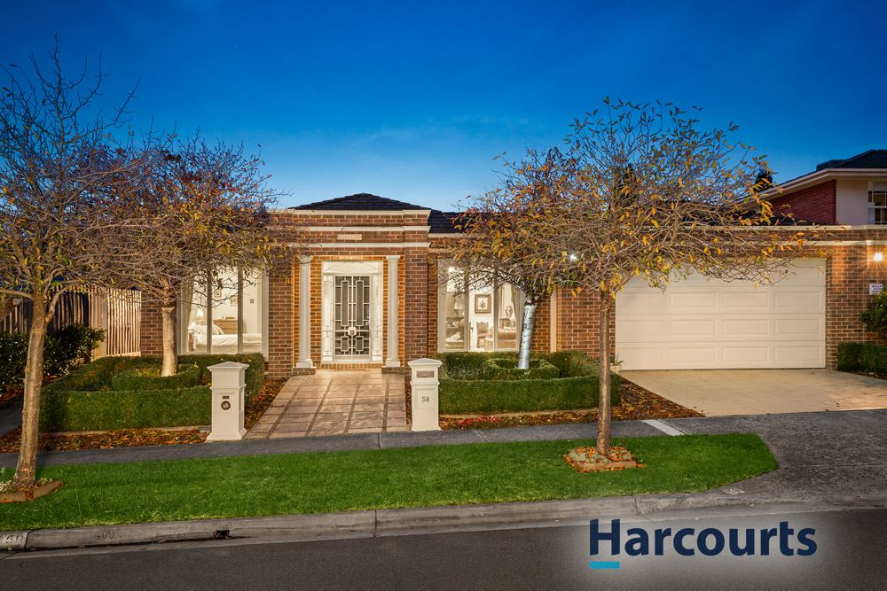 58 Somes Street, Wantirna South