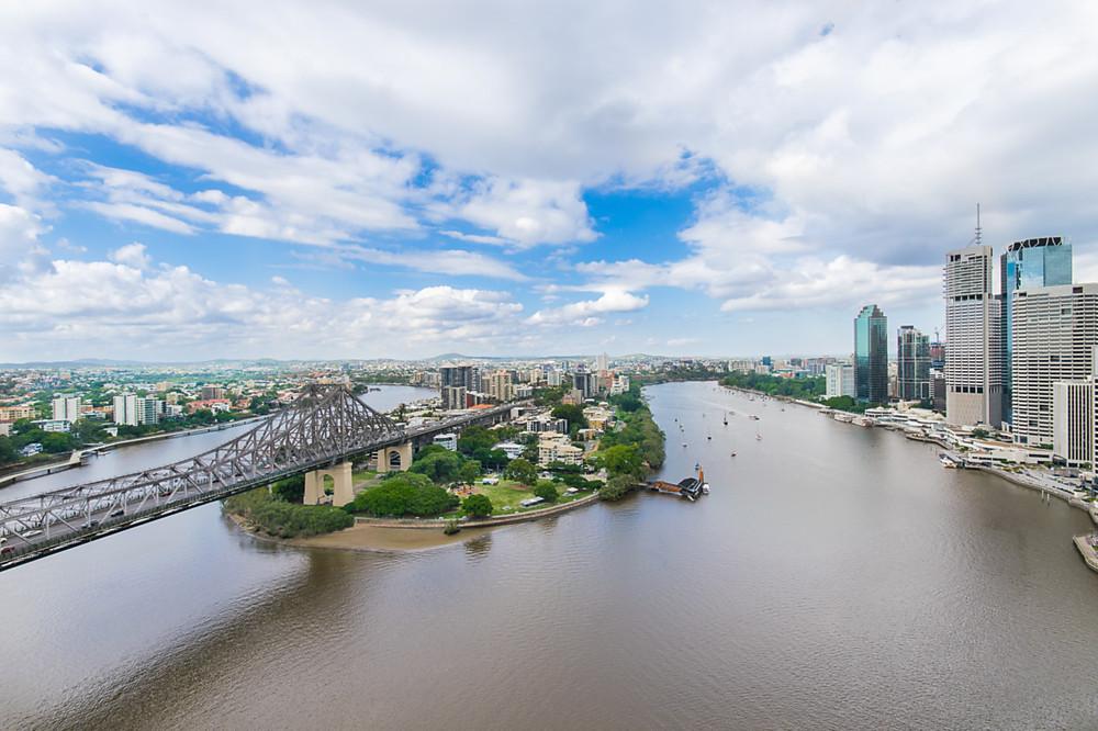 266/82 Boundary Street, Brisbane City