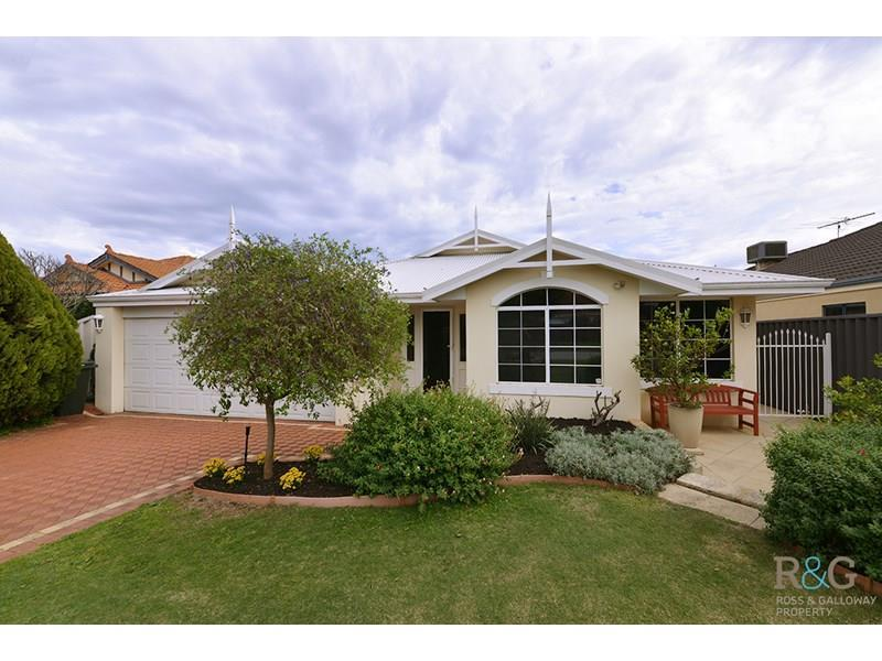 Picture of 1A Spargo Street, Myaree