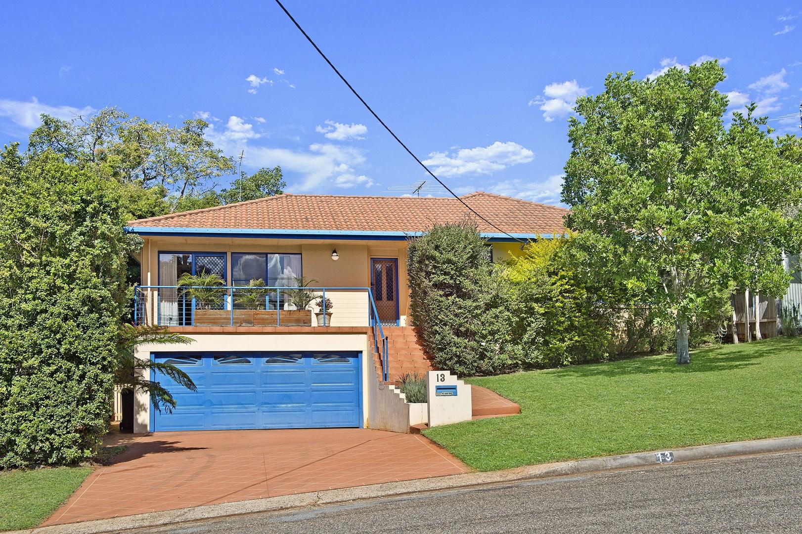13 Moruya Drive, Port Macquarie