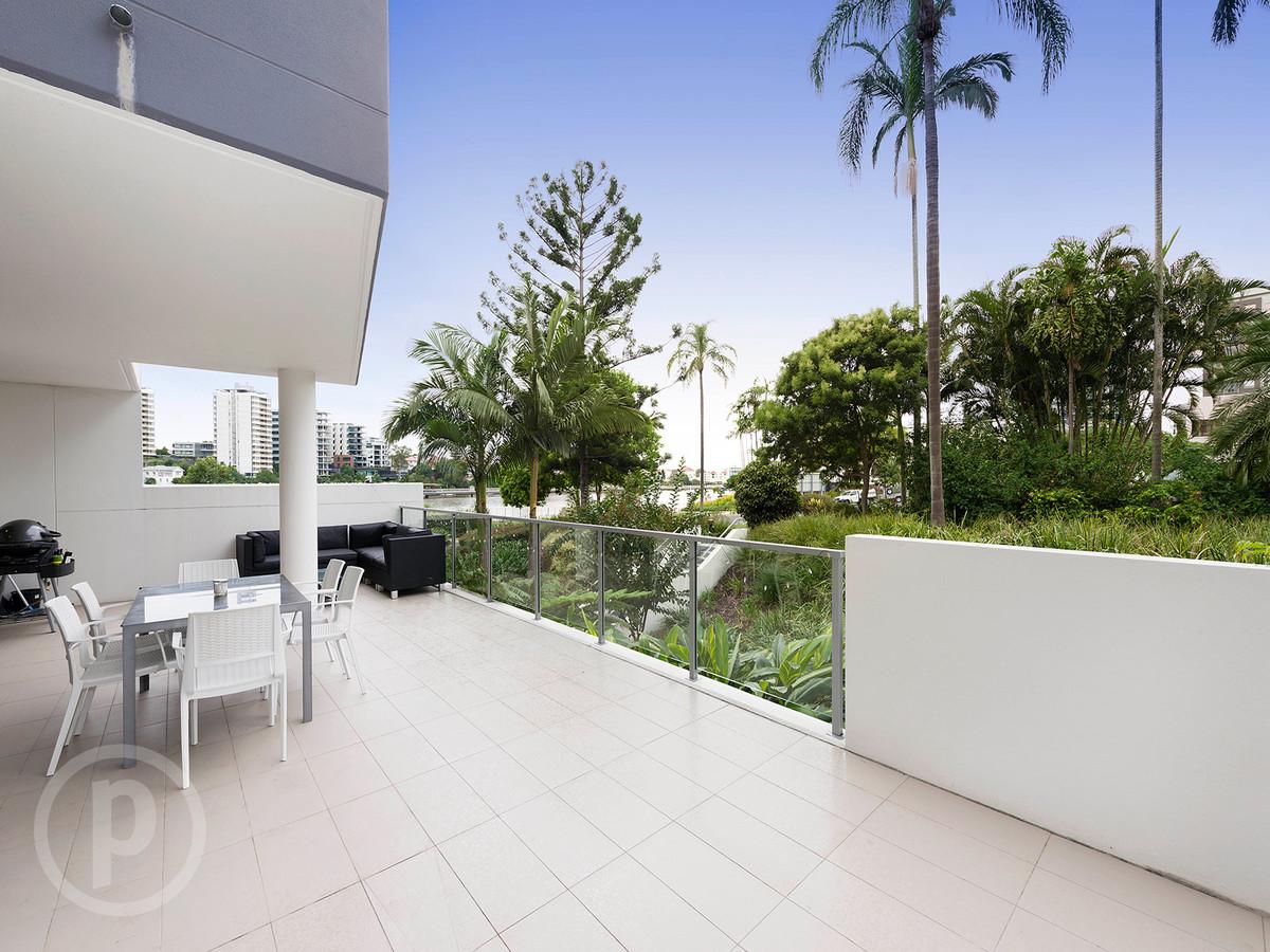 2105/25 Anderson Street, Kangaroo Point