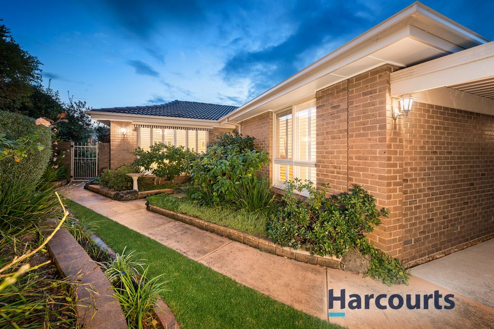 9 Newry Close, Wantirna South