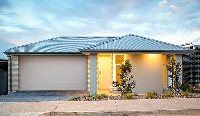 Lot 818 Wycombe Drive, Mount Barker