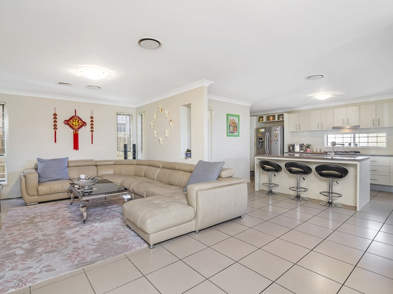 Picture of 99 Stansfield Avenue, Bankstown