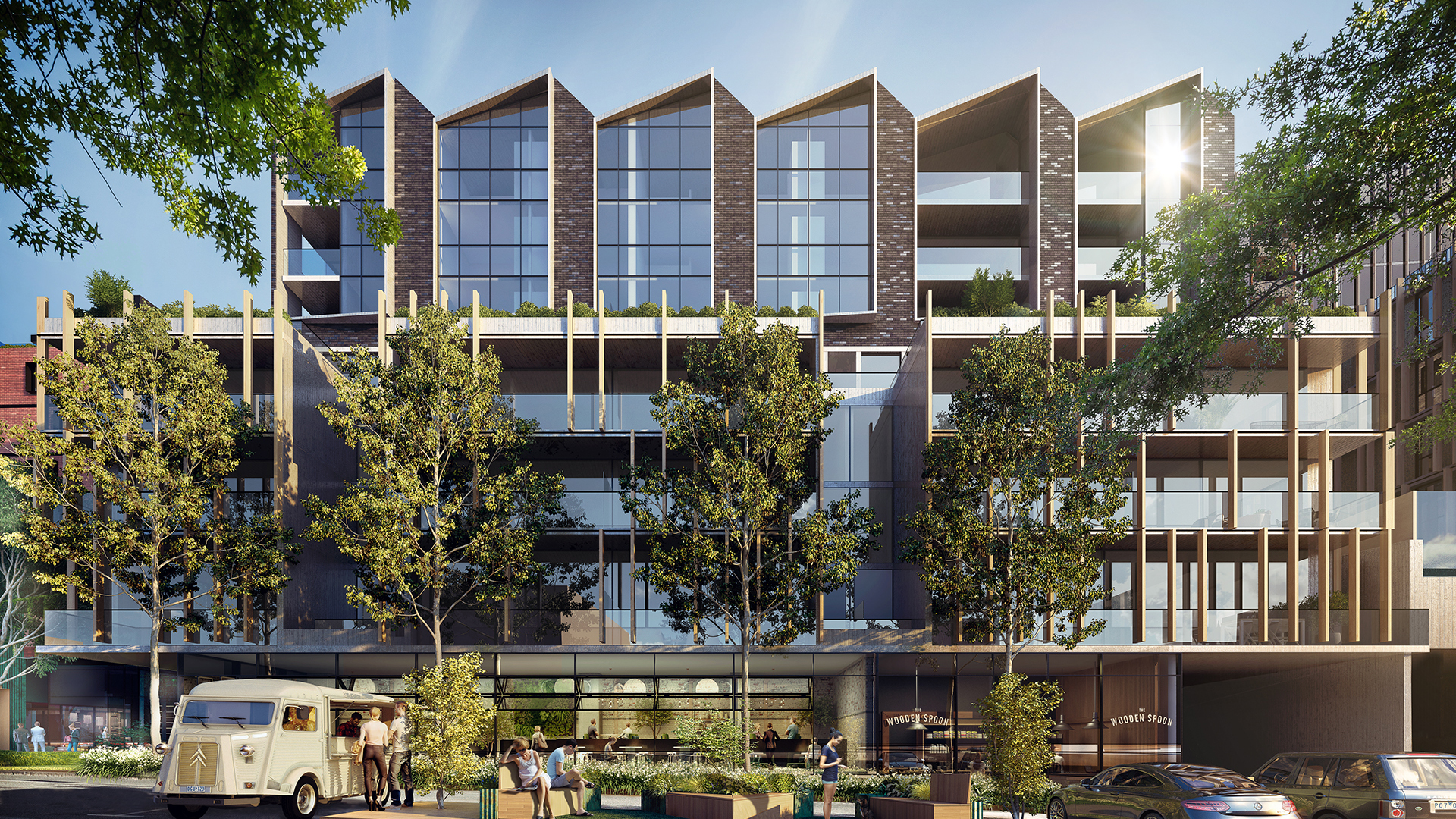 4 309 185 rosslyn street west melbourne vic 3003 off the plan