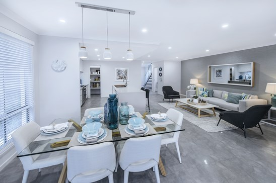 $754,000   Double Storey Family Home