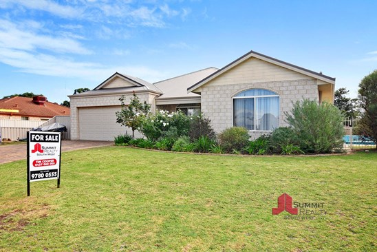 From $470,000 (under offer)