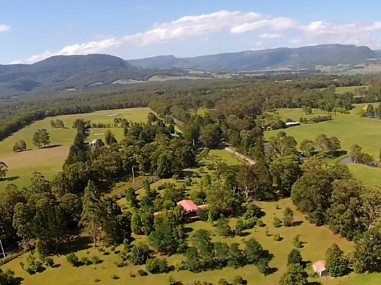 261a Mount Scanzi Road, Kangaroo Valley