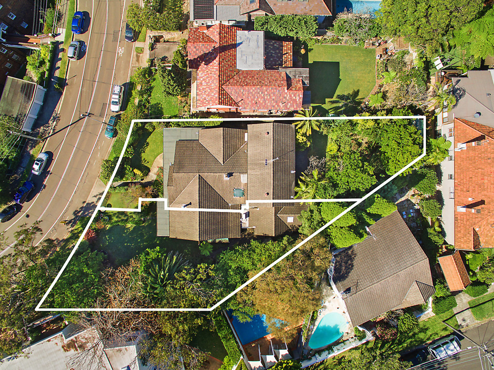 134 victoria road bellevue hill nsw 2023 house for sale for Where is bellevue hill