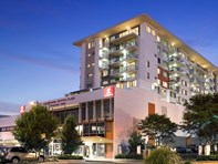 Picture of 906/534 Ruthven Street, Toowoomba City