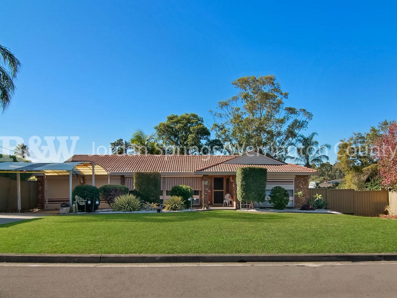 4 Prince Street, Werrington County NSW 2747, Image 0