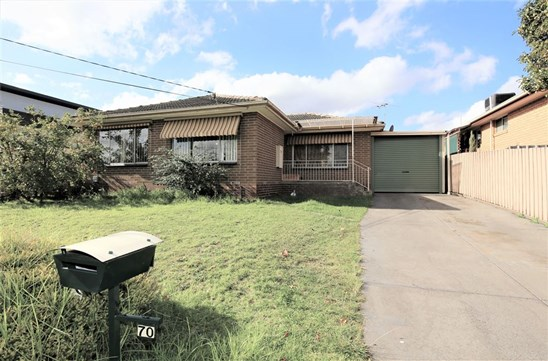 Price by Negotiation $580,000 - $638,000
