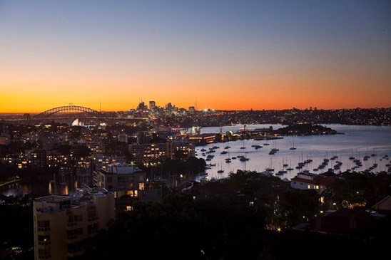 3 Darling Point Road, Darling Point