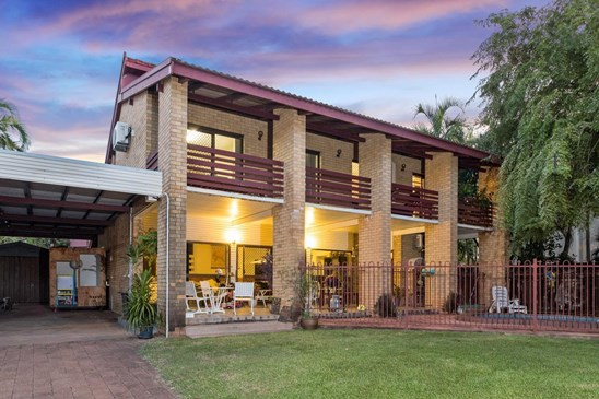 Negotiable Over $1.2M (under offer)