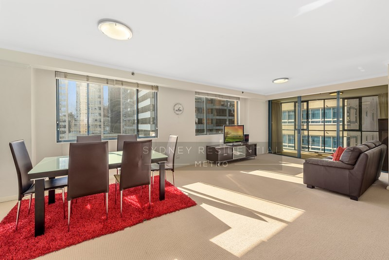 Picture of 38/222-228 Sussex  Street, Sydney