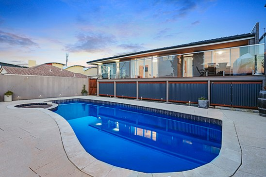 From $569,000 (under offer)