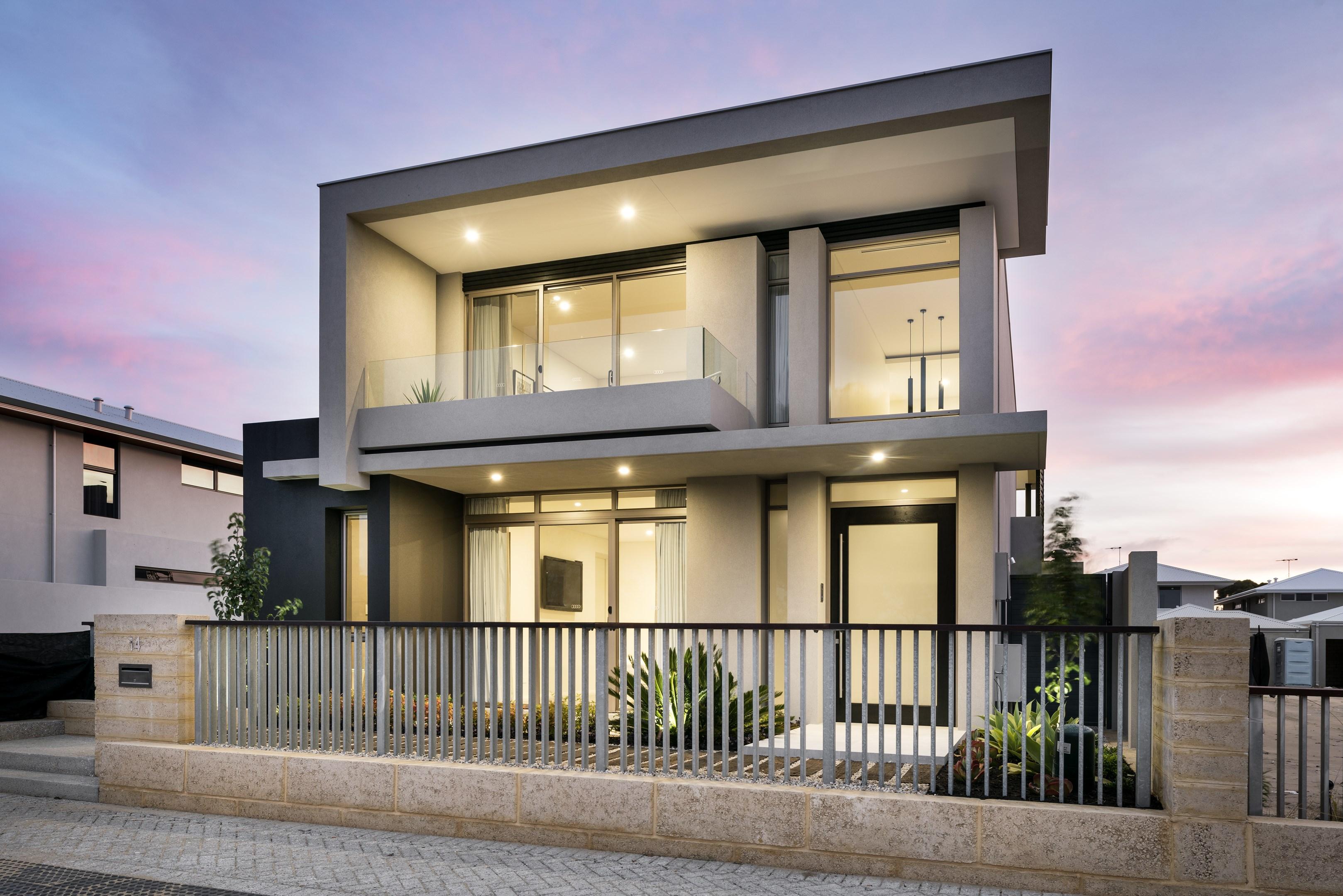 Property Report for 14 Gemstone Boulevard, Carine WA 6020