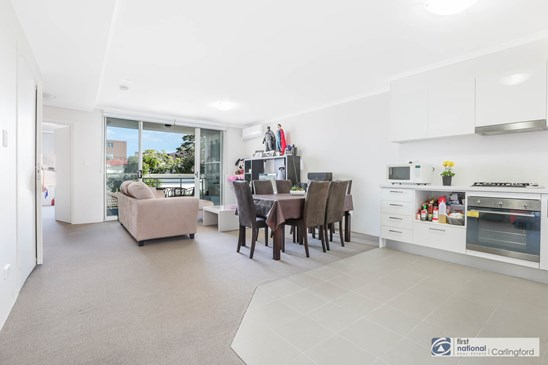 70-72 Keeler Street, Carlingford