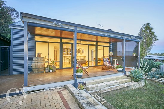 From $729,000 (under offer)
