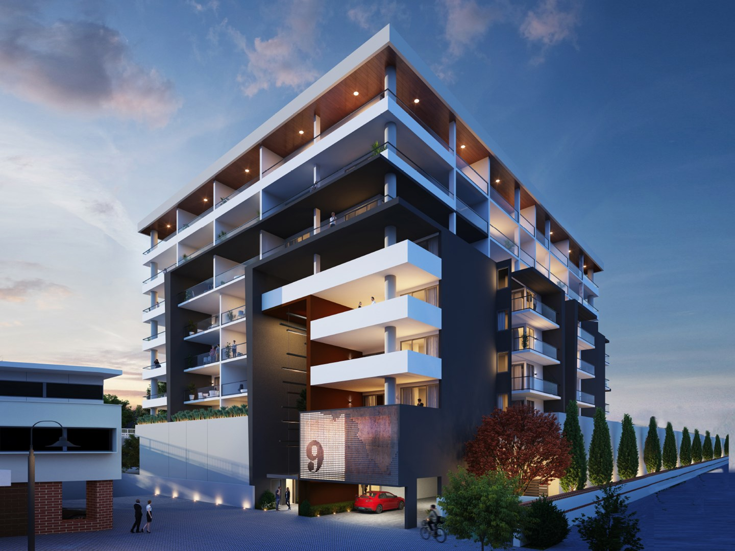 207 35 37 bronte street east perth wa 6004 apartment for 70 terrace road east perth