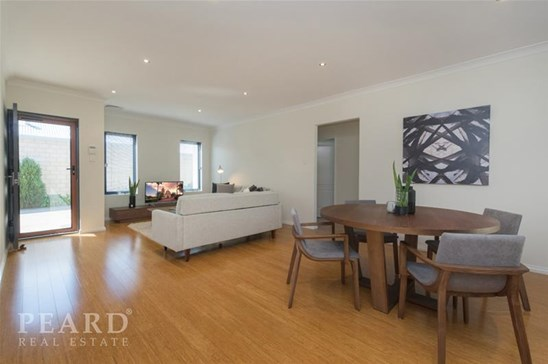 From $449,900 (under offer)