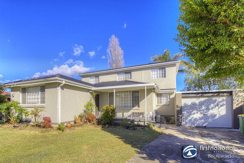 Picture of 6 Karingal Place, Greenacre