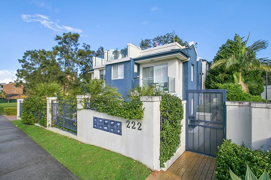 222 Malabar Road, South Coogee