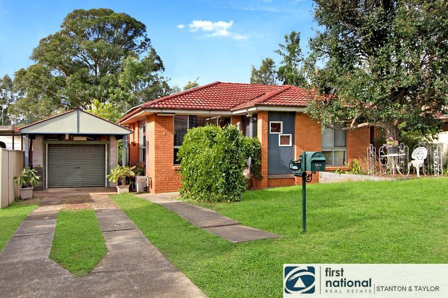 Pine Beds Penrith : Allard street penrith nsw house for sale