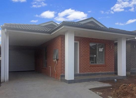 BRAND NEW HOUSE $670,000-$720,000