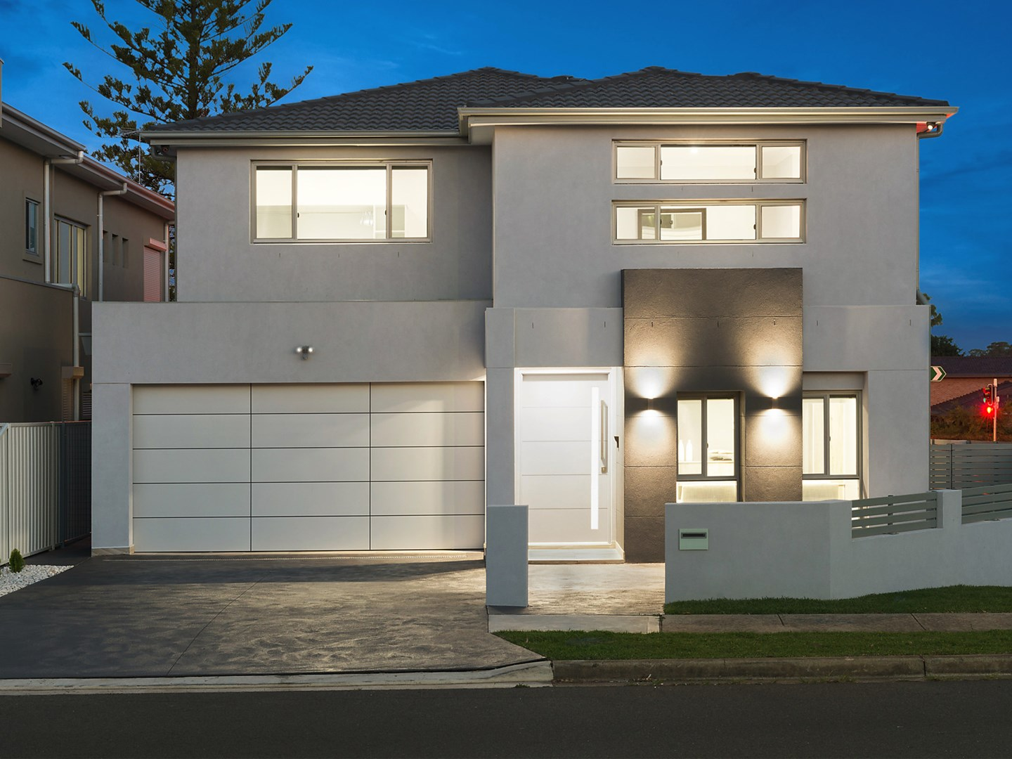 2 heysen street abbotsbury nsw 2176 house for sale for Single level home designs nsw