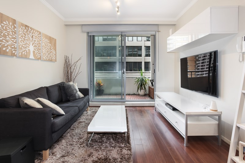 Picture of 186/298 Sussex St, Sydney