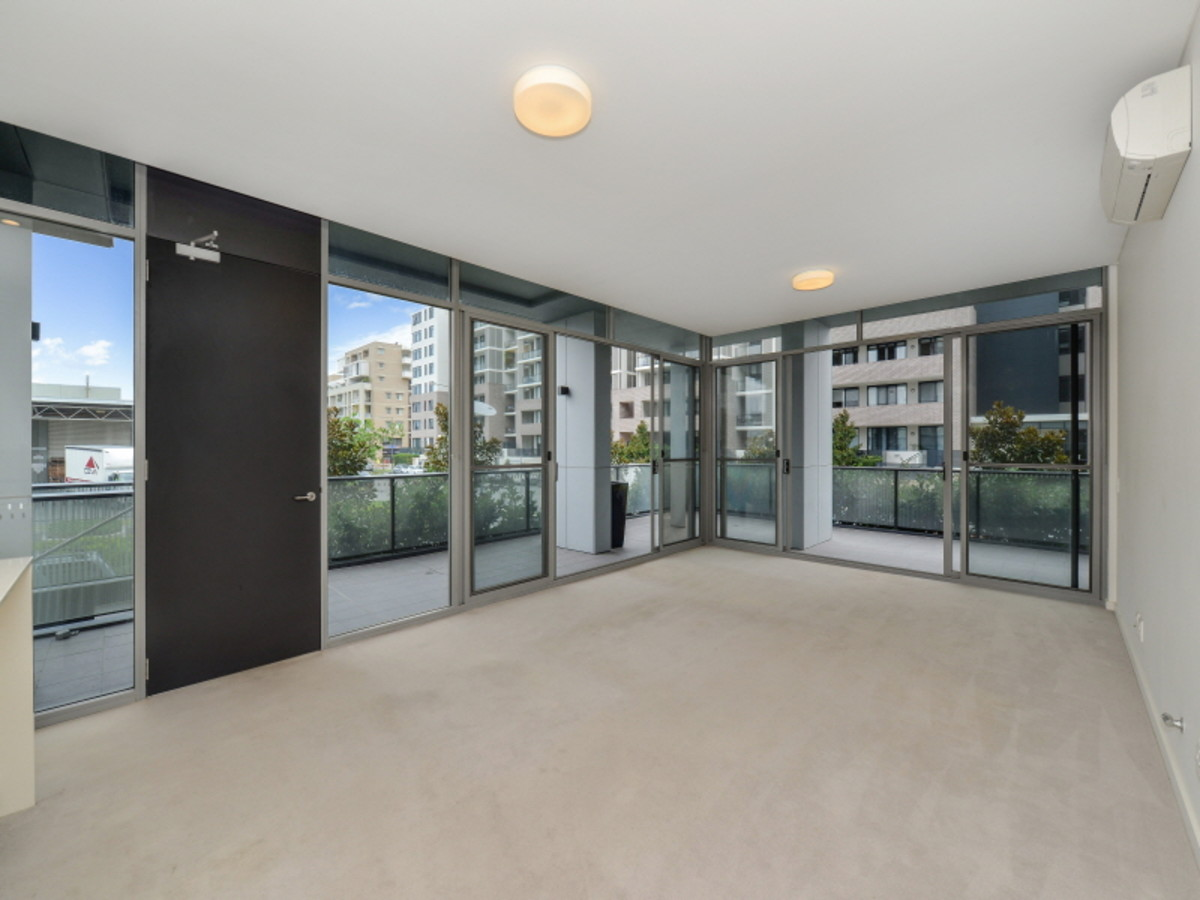 109/19 Baywater Drive, Wentworth Point NSW 2127, Image 0